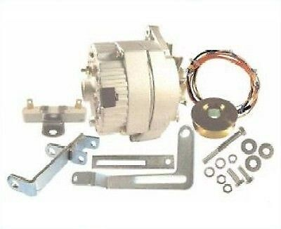 New 1 Wire Alternator Conversion Kit for Ford 8N Tractors ...