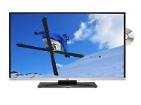 32 inch jvc smart tv with dvd player