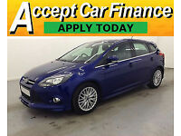 Ford Focus 1.6TDCi Zetec S FINANCE OFFER FROM £51 PER WEEK!
