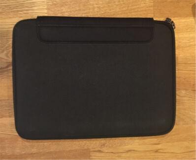 "Crumpler milestone moment 13"" MacBook Sleeve RRP $59"