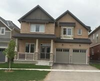 Spacious Brand new house 15/min walk to UOIT for rent