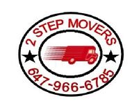 $45 FLAT MOVING RATE!