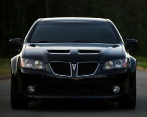 Immaculate condition 2009 Pontiac G8