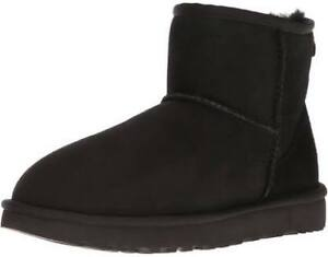 Brand new condition black Ugg boots