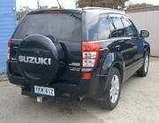 2006 Suzuki Grand Vitara SUV Mitchell Gungahlin Area Preview