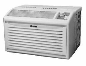 5200BTU Window Air Conditioner