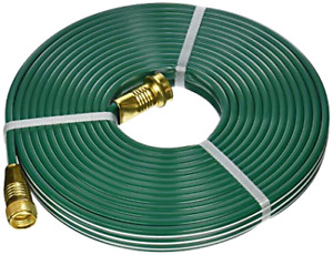 2 50ft sprinkler hoses heavy duty perfect condition