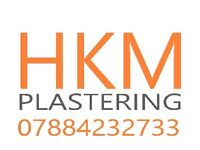 HKM Plastering Services Plymouth