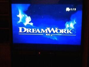 TV ++DVD PLAYER ++AMP ++ ENTERTAINMENT CABINET