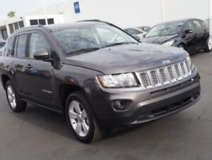 Jeep Compass AWD ** HIGH ALTITUDE 2016