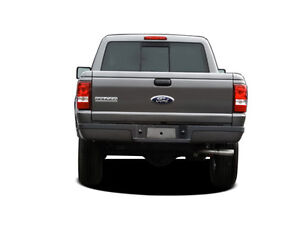Ford ranger back glass ebay for 1999 ford ranger rear window