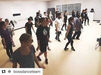 Dance Studio & Fitness Space Rental-Leila & St.Anne's Locations