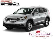 2012 Honda CRV Accessories