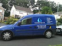 Crombie gas Ltd, Gas heating installation, repair and gas work. Worcester Bosch approved company.