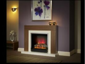be-modern brenton electric fireplace