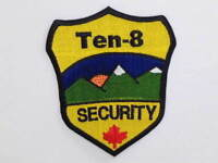 WANTED  LICENSED SECURITY GUARDS IN COCHRANE
