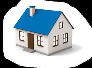 Looking for a house or a town house for rent