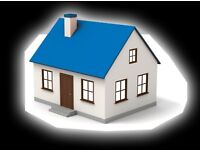 Wanted. 2-3 Bedroom House (max £1000 pcm) in Towcester or 5 Mile Radius