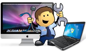 Computer Repair Service Niagara Falls