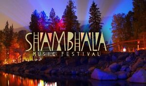 1 Shambhla 2017 full weekend ticket