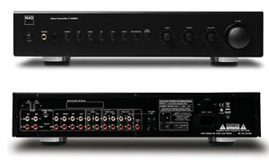 WTB PRE-AMP PREAMP FOR STEREO