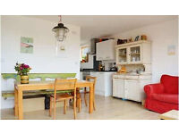 SHORT-LET (OCTOBER) - LOVELY SUNNY DOUBLE ROOM IN 2-BED FLAT IN HEART OF HACKNEY / £900/MONTH