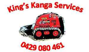 King's Kanga Services Kingsley Joondalup Area Preview