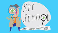 Spy School Summer Camp