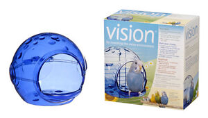 HAGEN VISION BIRD CAGE BATH FIT S01 M01 S02 M02 BUDGIES FINCHES CANARIES 83380