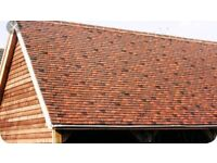 Roofing felter