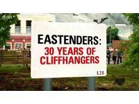 Eastenders 30 Years of Cliffhangers