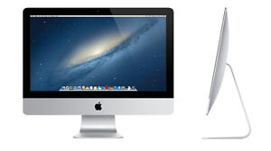 LATEST 2013 Apple iMac 21.5-inch 2.7GHz i5 8GB 1TB *BRAND NEW!* + Warranty!