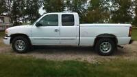 2005 GMC For Sale