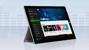 Microsoft Surface Pro 4 NIB  Windows 10 pro
