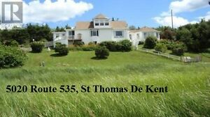 5020 Route 535 Route / MLS Number M2146356