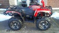 The M.A.R.S. Store 2014 Arctic Cat ATV BLOWOUT!