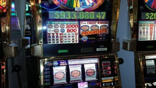 Slot Machine Guide System - BEAT THE SLOT MACHINES!