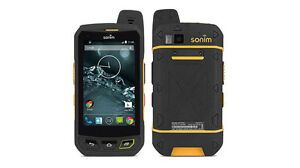 Sonim XP-7 Rugged Contractor Cell Phone