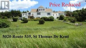 Price Reduced  5020 Route 535 Route / MLS Number M2146356