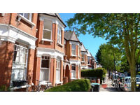 stunning three double bedroom property on a beautuful tree lined street in Muswell Hill.