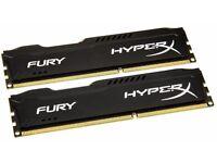 Msi Mpower Z87 + 8GB DDR3 Hyperx Ram+I5 4590+Case+360 gb harddrive