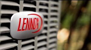 A/C's on sale.... Lennox central air