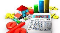 IMPOTAX SERVICE DE DÉCLARATIONS D'IMPÔTS $30