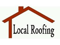 Local roofing