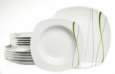 Ritzenhoff & Breker Flirt Grace Tafelservice 12tlg Dinner Set NEU OVP online kaufen