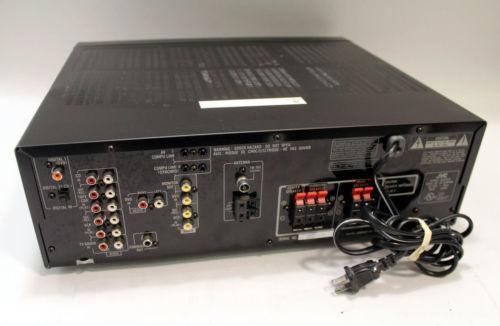 JVC Surround Sound: TV, Video & Home Audio