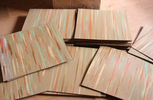 Linoleum Tile Ebay