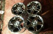 Used Corvette Wheels