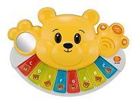 Chad Valley Baby Bear piano