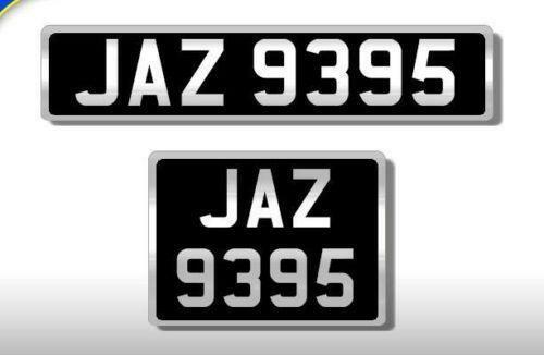 how to keep private number plate when selling car
